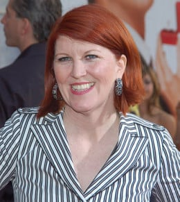 KATE FLANNERY, Meredith Palmer