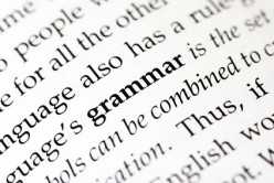 Using to, Two, Too, There, Their, They're, Your, You're Correctly and Other Confusing Words