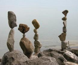 Balancing Rocks from Heiko Brinkmann flickr.com
