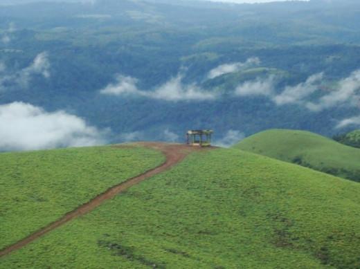 Mandalpatti Peak