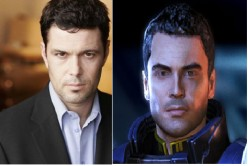Mass Effect Movie Cast