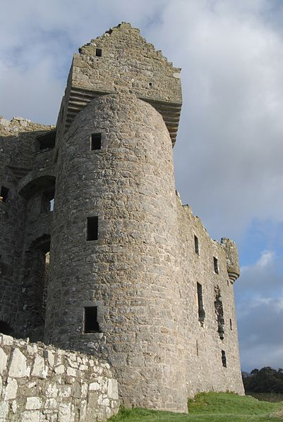 Monea Castle. Source: Jody McIntyre WMC