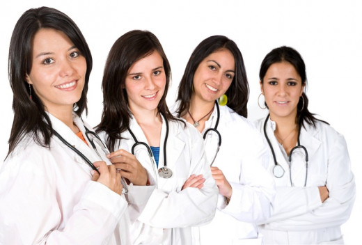 Employed Female Doctors: Women can now apply for any job and can sue employers in case they are excluded from any job they have qualified for