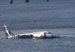 How To Ditch An Airplane-The US Airways Flight 1549 Story