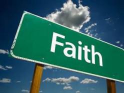 Whatsoever is not of Faith (Romans 14:23 KJV) (Poem)