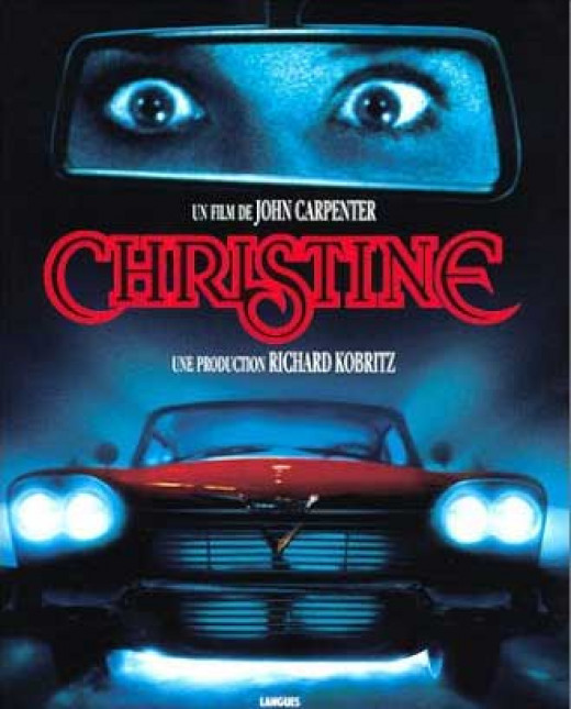 Stephen King's Christine