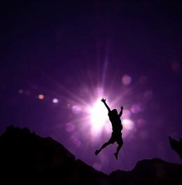 Take a Leap into Your Destiny!