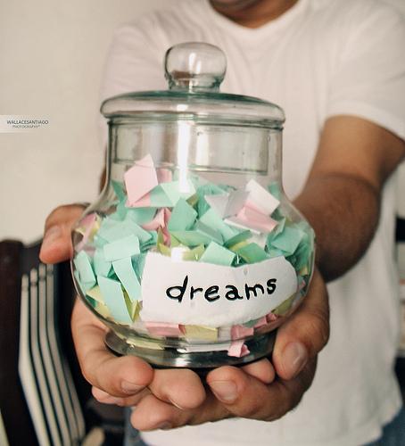 my dreams~ from Wallace Santiago flickr.com
