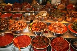 Supply And Demand....Kimchi?