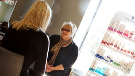 15 Tips to Perform a Successful Salon Client Consultation   Bellatory