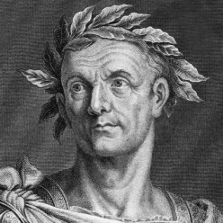 What Is The Month Of Julius Caesar