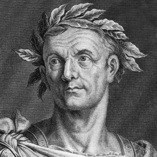 Gaius Julius Caesar was a Roman general, statesman, Consul and notable author of Latin prose. He played a critical role in the events that led to the