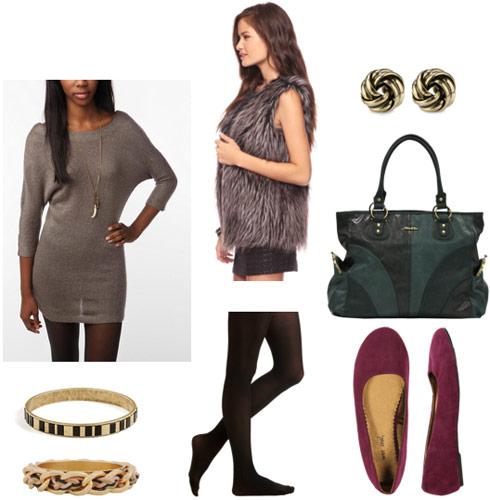 Fall Fashion Accessories