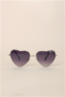 Eye protection is as personal and creative as you like, a reflection of your own style.