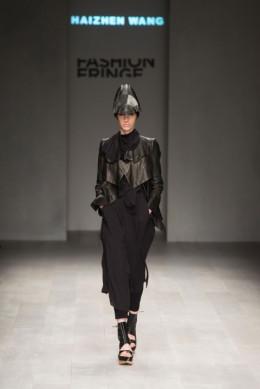 London Fashion Fringe