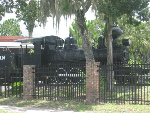 Historic Bradenton