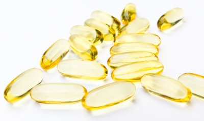 My Fish Oil was the largest pill I had ever seen and when my wife told me I had to take it every day, it was the only one I dreaded taking because of it size.