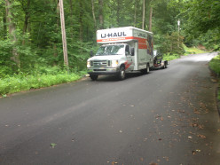 U-Haul Moving - How to Make it Easier