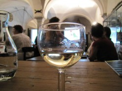 Choosing Wines - Tips for Beginners