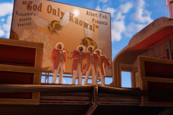 Bioshock  Infinite Vigors in an Idealized Society: Why?
