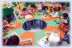 Choosing a Daycare Center for Your Child