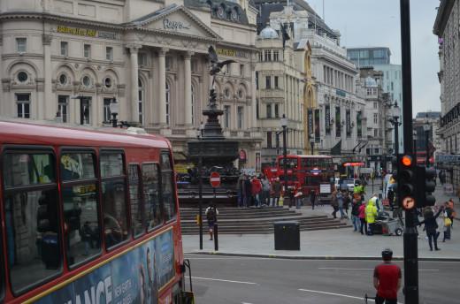 'London' from Tony DeLorger