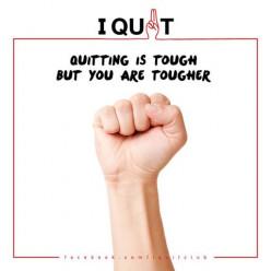 Quit Smoking in 28 Days