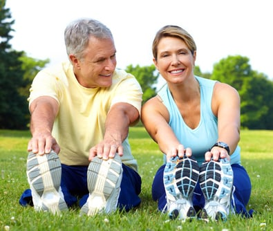 Finding just a couple of hours per week to exercise could greatly reduce your risk of heart disease.