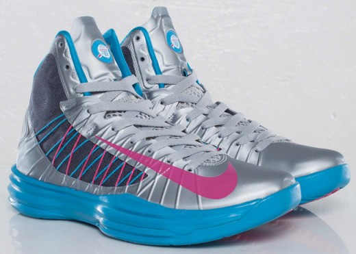 Nike Hperdunk +