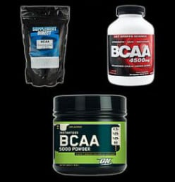 Branched-Chain Amino Acids - Top 3 Supplements & Conclusion