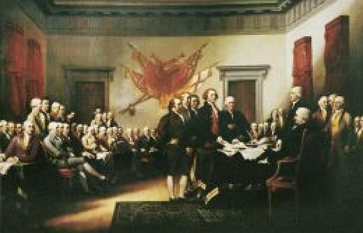 Congress of America