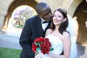 Interracial: black/white