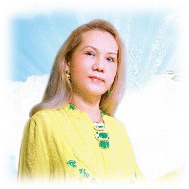 Supreme Master Suma Ching Hai