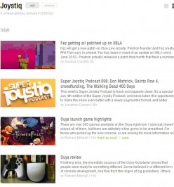 A look at 4 possible replacements for the Google Reader service.