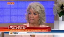 Paula, Please, No More Apologies!