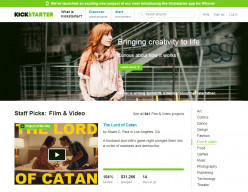 Top 10 Crowdfunding Sites