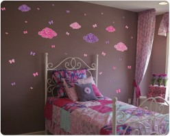 Cheap Ideas for Decorating a Child's Room