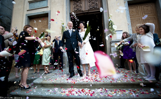 Italian Wedding http://www.weddingphotographer.it/index_old.htm