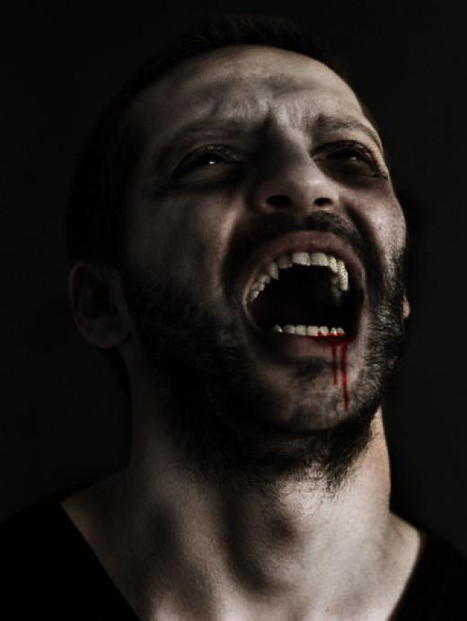 Demon from Andrew Fricks flickr.com