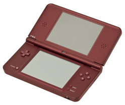 A Closer Look At The Nintendo DSi Camera