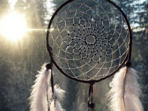 Dream Catcher Tattoo: Meanings