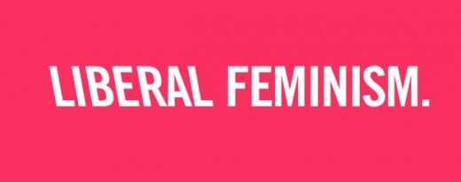 feminism liberal feminism