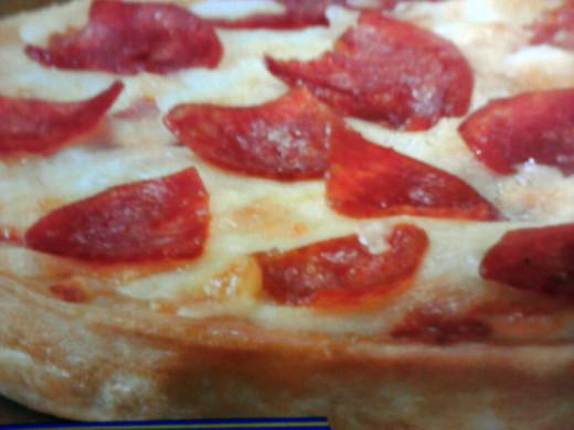 Pizza (fast food)