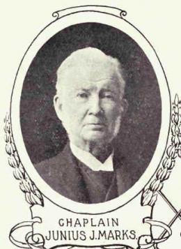 Dr. Junius Marks