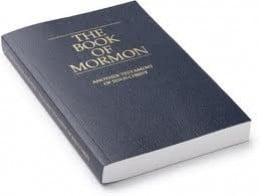 The Book of Mormon: Another Testament of Jesus Christ is a record of God's dealings with the inhabitants of ancient America Source: Mormon.org