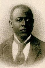 George B. 'Spider' Anderson