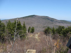 Pack Monadnock - Our Hike