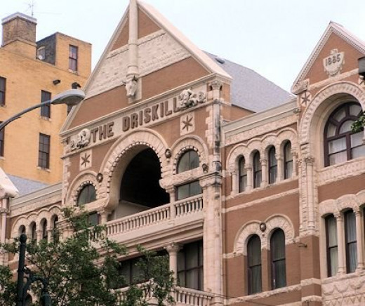 Texas Hotels, the best hotels in Texas
