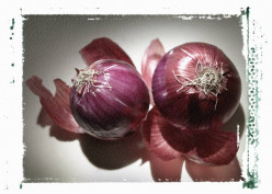 Healthy Eating: Onions