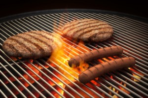 How to Grill Food for Summer Barbecue Party & What to Serve